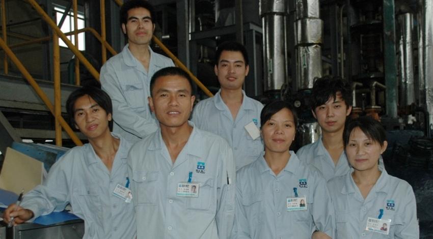Wang Yonghai Team